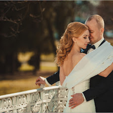 Wedding photographer Sergey Nikitin (medsen). Photo of 29.04.2014