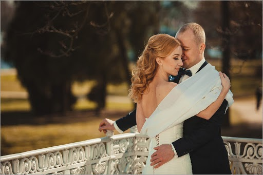 Vestuvių fotografas Sergey Nikitin (medsen). Nuotrauka 29.04.2014