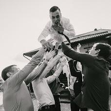 Fotógrafo de bodas Dmitriy Nikonorov (Nikonorovphoto). Foto del 20.02.2017