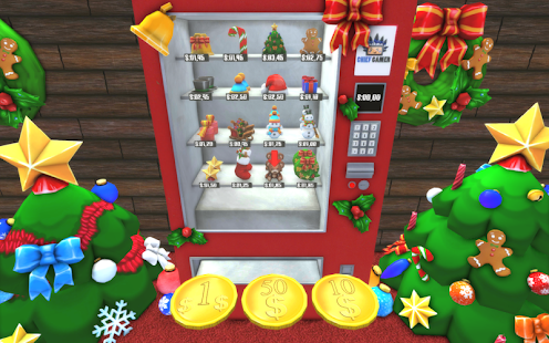 Vending Machine Christmas Fun  Android Apps on Google Play