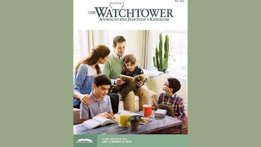 Jehovas Zeugen und sexueller Missbrauch:         3. Einige häufige Missverständnisse