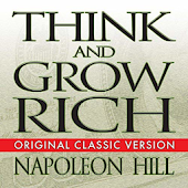 Think And Grow Rich By Napoleon Hill Android APK Download Free By Webshinobis