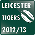 LIVE Unlimited Leicester Tiger icon
