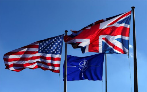 Image result for Nato at 70: Europe and USA