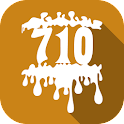 710 Wax Dabs icon