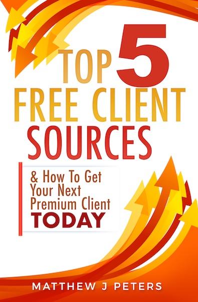 Top 5 Client Sources