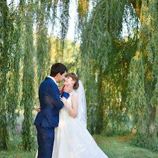 Wedding photographer Olga Zadorozhnaya (fotolz). Photo of 04.09.2017