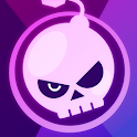 Boom Slingers - Battle Cards icon