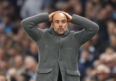 Pep Guardiola obtient une belle récompense pour sa saison avec Manchester City