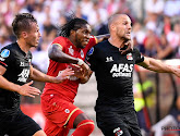 """Nederlands ex-international stopt per direct met voetballen: """"Het is balen dat het zo afloopt"""""""