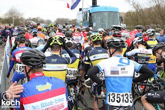 Photo: 10-03-2018: Wielrennen: Ronde van Zuid Holland: Den Haagstart