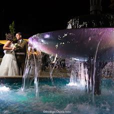 Fotógrafo de bodas Rodrigo Osorio (rodrigoosorio). Foto del 12.08.2018