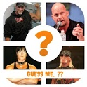 Guess the Wrestler Trivia icon