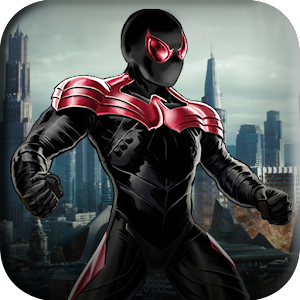Spider Avenger Dash for PC and MAC