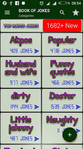 Book Of Jokes 8.9 app download 1