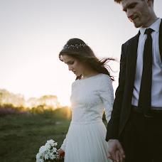 Wedding photographer Aleksandr Khalabuzar (A-Kh). Photo of 06.05.2018