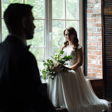 Wedding photographer Ekaterina Andronova (andronova). Photo of 29.06.2018