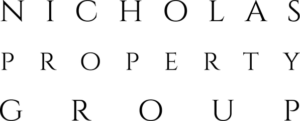 real estate logos nicholas