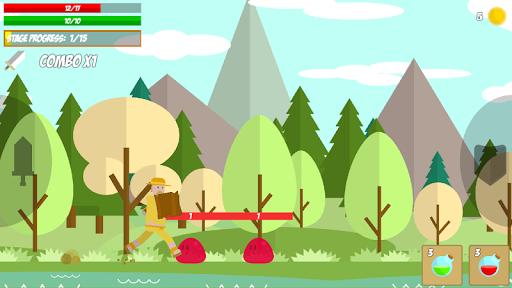 Adventure Way 0.4 screenshots 2