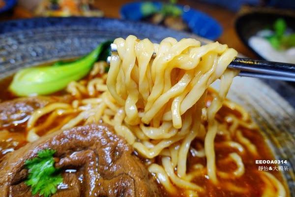 齊樂小館精緻功夫料理・麻辣串 南京復興美食  北方麵館、牛肉麵、水餃、雜醬麵、麻辣鍋 一個人也能吃的功夫菜、麻辣串!