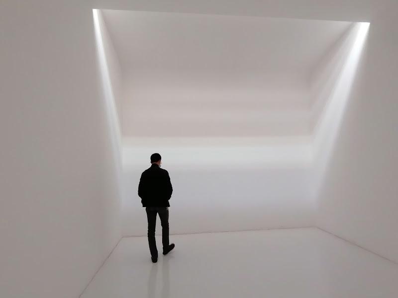 Total white di Tiziana Detoni