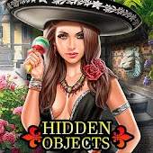 Haunted House: Free Hidden Objects Puzzle Game