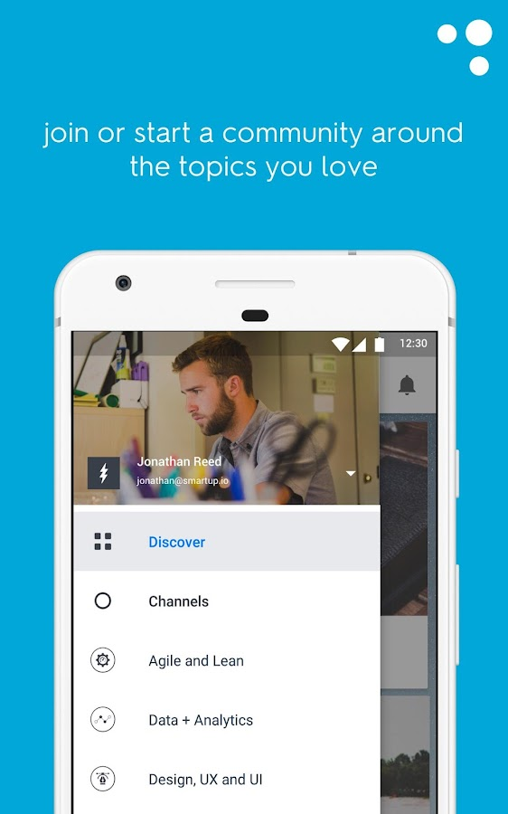 SmartUp - Show What You Know- screenshot