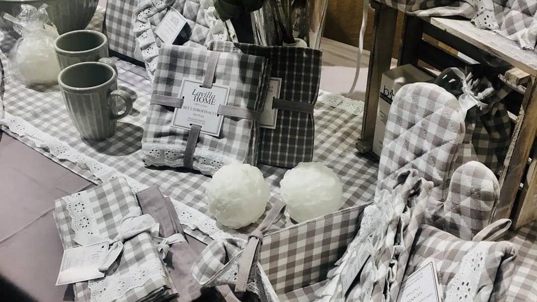 Outlet Arredamento E Casalinghi.Boutique Casa Outlet Arredo Tessile Casalinghi A Padova