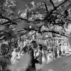 Wedding photographer Simone Rossi (simonerossi). Photo of 02.08.2018