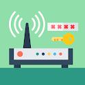 WiFi Router Password - Router Master icon