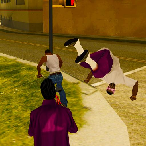 Mods Codes for GTA San Andreas 1.0.1 screenshots 3
