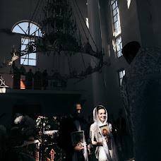 Wedding photographer Misha Shuteev (tdsotm). Photo of 06.06.2018