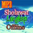 Mp3 Sholawat Complete