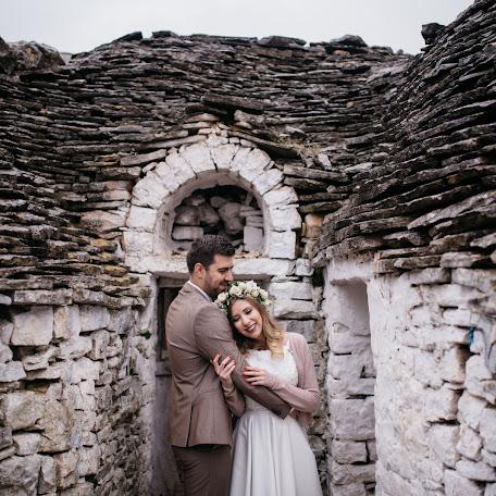 Wedding photographer Marian Dobrean (mariandobrean). Photo of 24.04.2018