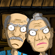 Game Grandpa And Granny House Escape APK for Windows Phone