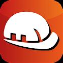 Bauservice Mahn icon