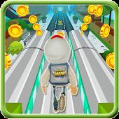 Tải Subway Surf Train World Adventure APK