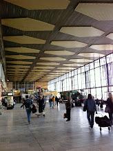 Photo: Gare Centrale Sofia (Sofia Central Train Station).