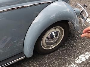 ビートル  Type1 1956年のカスタム事例画像 ゴローさんの2020年08月02日16:58の投稿