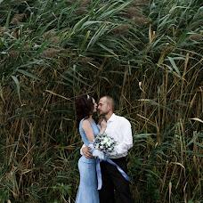 Wedding photographer Kristina Cherkasova (Cherris). Photo of 02.10.2016