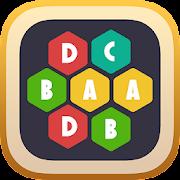 AABB 2048 Hexagon