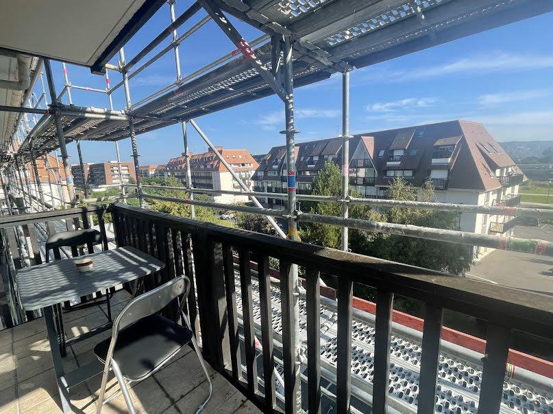 Vente appartement 2 pièces 24.82 m² à Villers-sur-Mer (14640), 108 000 €