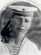 Photo: Напалков Павел  Напалков Павел Иванович, 1921 г. рождения. Лейтенант. Погиб 05.11.1942. Похоронен на хуторе Красном Ростовской области