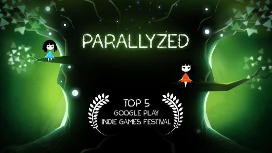 Parallyzed- screenshot thumbnail