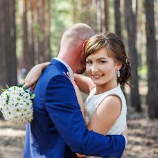 Wedding photographer Kseniya Sergeevna (kseniasergeevna). Photo of 06.09.2017