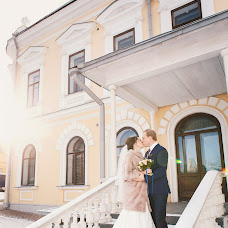 Wedding photographer Evgeniya Dobrotvorskaya (dobrotvorskaya). Photo of 13.11.2015