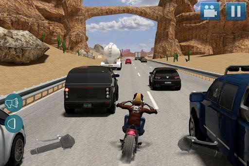 Moto Traffic Dodge 3D 1.1.7 screenshots {n} 5