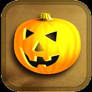 Halloween HD Stickers