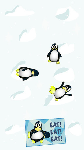 Penguin Evolution Party