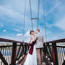 Wedding photographer Stas Zhuravlev (Vert). Photo of 05.08.2016